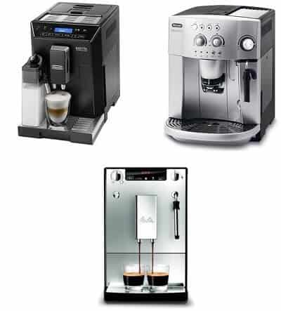 Best Bean To Cup Coffee Machines 2019 Uk Reviews