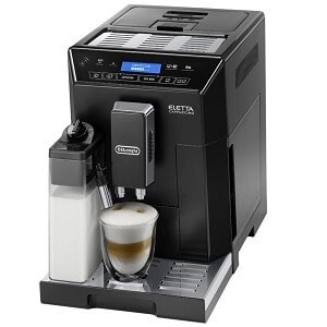 delonghi ecam 44.660.b coffee machine