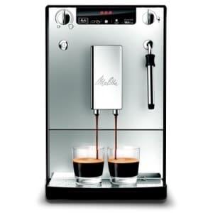 melitta caffeo solo and milk