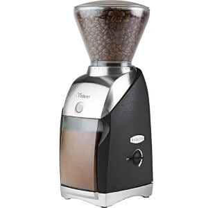 baratza virtuoso coffee burr grinder