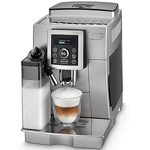 delonghi ecam 23460 coffee machine