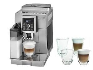 ecam 23460 cappuccino maker