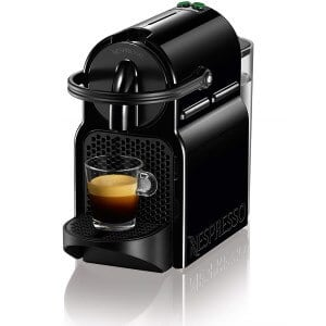 nespresso inissia coffee pod machine