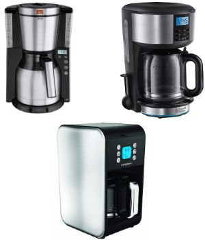 best filter coffee machine uk