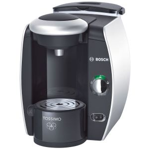 bosch tassimo t40 coffee pod machine