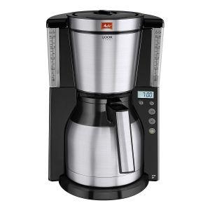 melitta look iv filter coffee machine