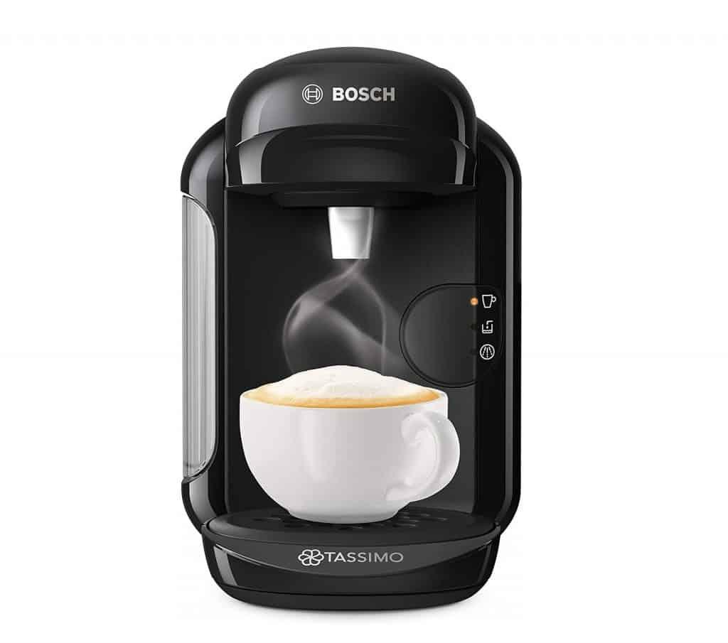 Top 4 Best Tassimo Coffee Machines Reviewed UK in 2020 ...