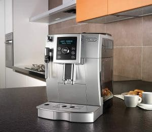 Delonghi ecam23420 review
