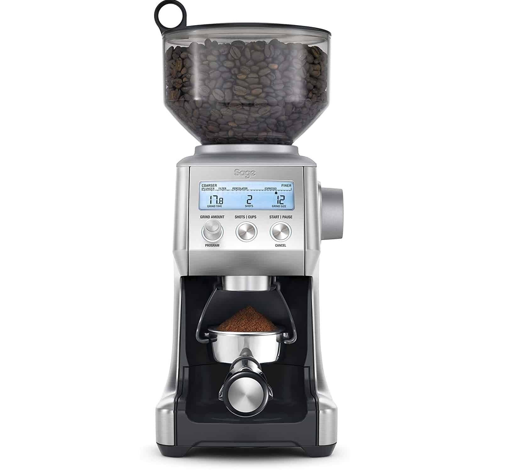 The Best Coffee Grinder