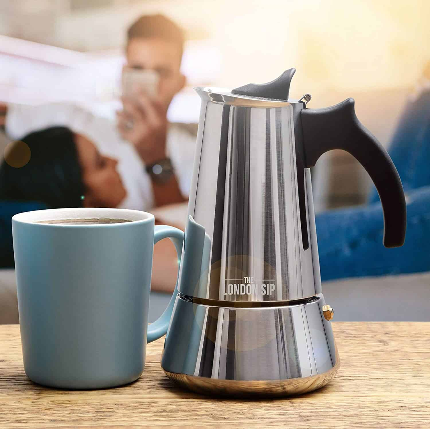 Best Coffee Percolator