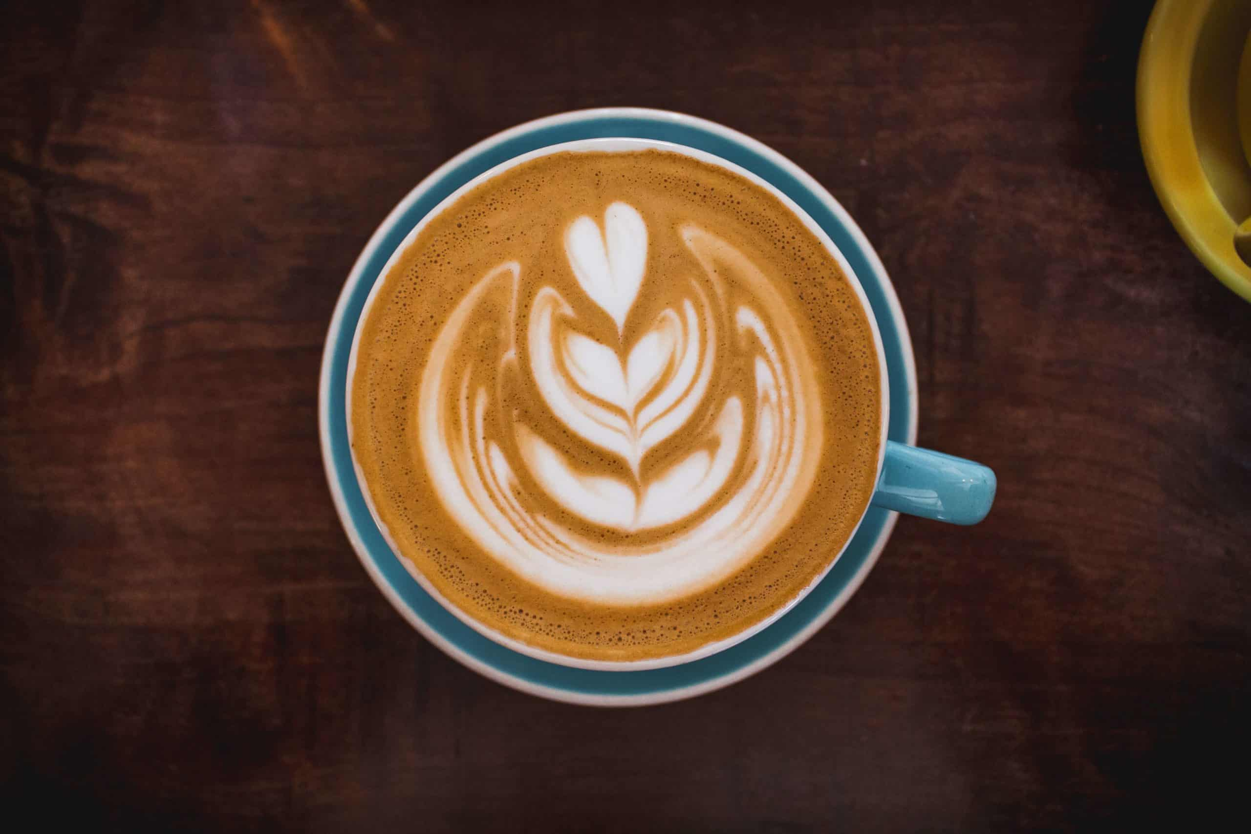 The 5 Best Latte Machines For Home Use