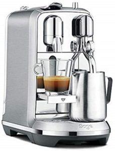 Nespresso BNE800