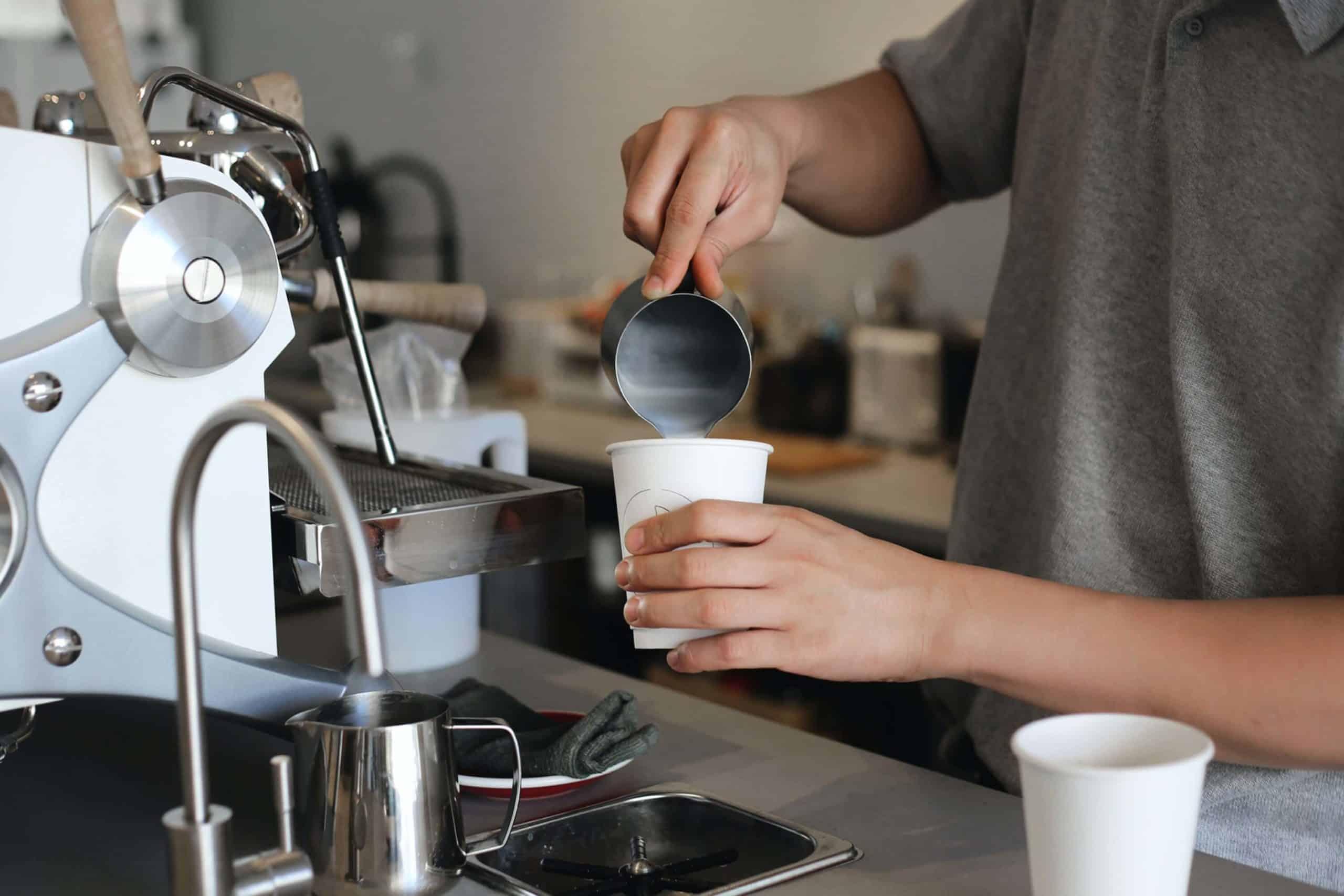 The Best Coffee Machines Under £100